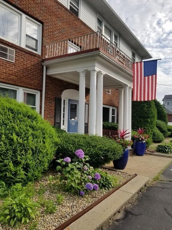 100 Magnolia Ave. #6, Lynn, MA 01904 (MLS #72536057) :: Maloney Properties Real Estate Brokerage