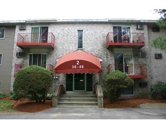 440 North Avenue #40, Haverhill, MA 01830 (MLS #72536239) :: Team Tringali