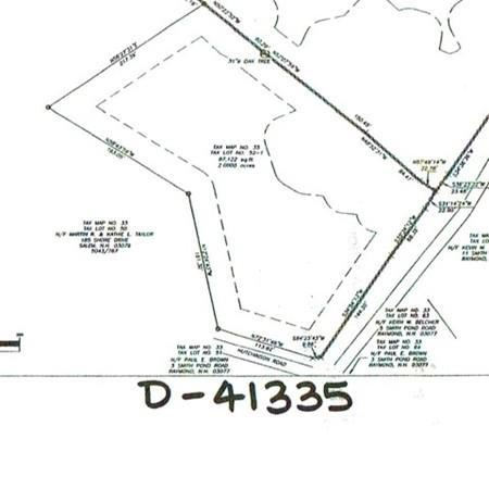 52-1 Smth Pond, Raymond, NH 03077 (MLS #72536308) :: Westcott Properties