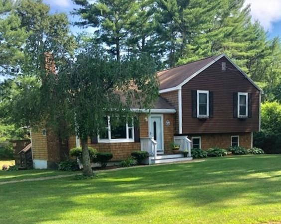 49 Kings Pond Plain Rd, Plymouth, MA 02360 (MLS #72536316) :: Apple Country Team of Keller Williams Realty