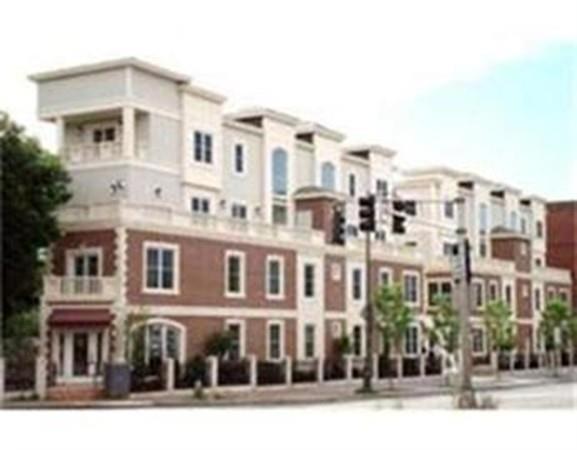 2440 Massachusetts #38, Cambridge, MA 02140 (MLS #72536374) :: AdoEma Realty