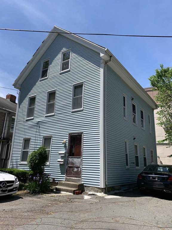 616-R Main St., Malden, MA 02148 (MLS #72536444) :: DNA Realty Group