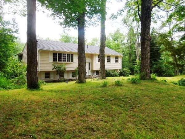 17 Birch Ridge Rd, Acton, MA 01720 (MLS #72536471) :: The Russell Realty Group