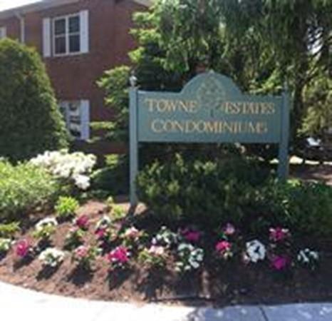 10 Lake Shore Ter #4, Boston, MA 02135 (MLS #72536496) :: Spectrum Real Estate Consultants