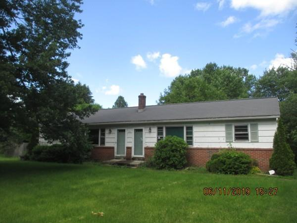 101 East St, Granby, MA 01033 (MLS #72536580) :: Kinlin Grover Real Estate