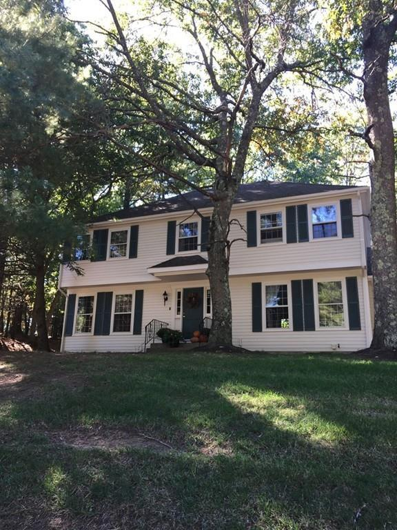 14 Cheney Pond Rd, Medfield, MA 02052 (MLS #72536625) :: Trust Realty One