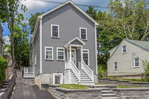 31 Charles Street #1, Watertown, MA 02472 (MLS #72536680) :: Team Patti Brainard