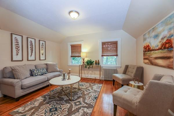 1 Fletcher Street #3, Boston, MA 02131 (MLS #72536813) :: Compass