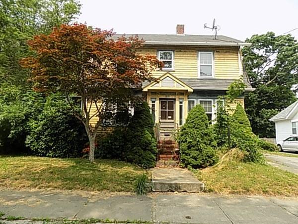 318 Doherty St, Fall River, MA 02720 (MLS #72536830) :: Kinlin Grover Real Estate