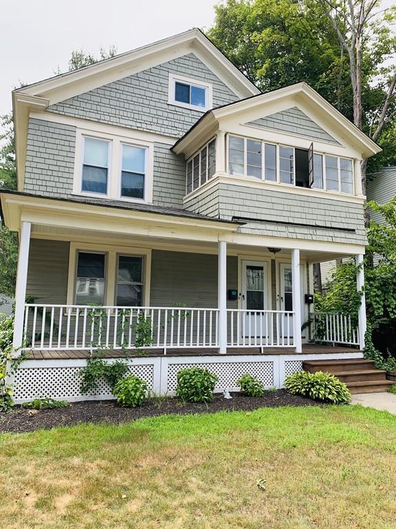 20 Montgomery St #1, Westfield, MA 01085 (MLS #72536839) :: NRG Real Estate Services, Inc.