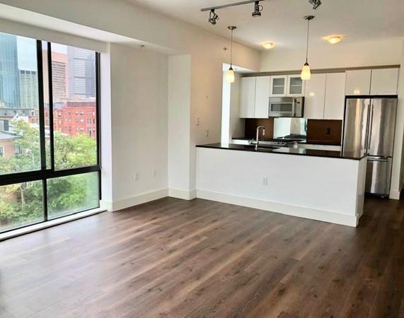 257 Northampton St Ph609, Boston, MA 02118 (MLS #72536849) :: Kinlin Grover Real Estate