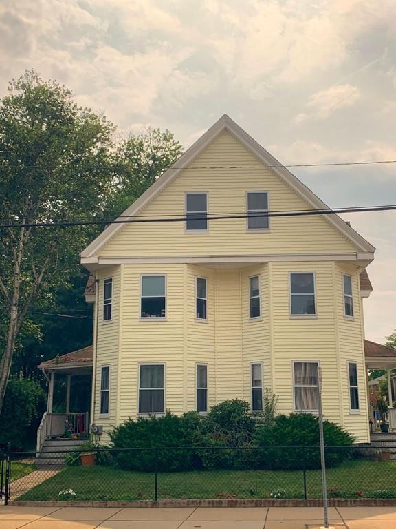 43 Lexington Street #43, Belmont, MA 02478 (MLS #72536871) :: Apple Country Team of Keller Williams Realty