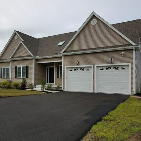 15 Glenside Dr., Blackstone, MA 01504 (MLS #72536899) :: The Russell Realty Group