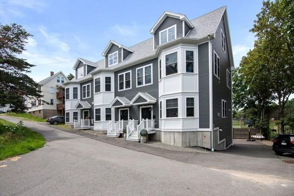 3 Payne St #3, Boston, MA 02122 (MLS #72536911) :: The Russell Realty Group