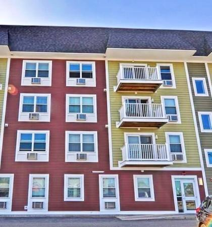 277 West Main St #45, Marlborough, MA 01752 (MLS #72536923) :: The Russell Realty Group