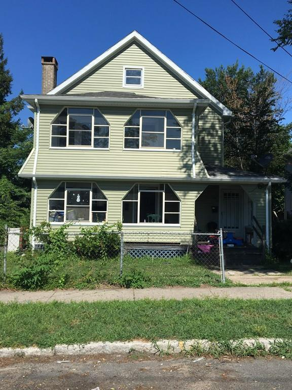 82-84 Clifton Ave, Springfield, MA 01105 (MLS #72537084) :: NRG Real Estate Services, Inc.