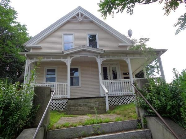 12 Jackson St, Worcester, MA 01608 (MLS #72537468) :: Anytime Realty