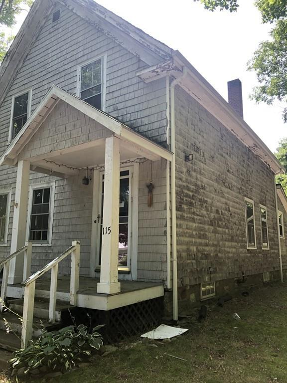 115 Plymouth Street, Middleboro, MA 02346 (MLS #72537511) :: Anytime Realty