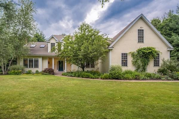 7 Red Fox Road, North Hampton, NH 03862 (MLS #72537580) :: Westcott Properties
