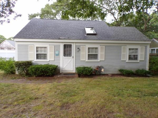 116 Seaview Ave, Yarmouth, MA 02664 (MLS #72537588) :: The Gillach Group