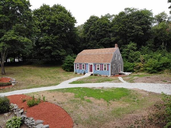 2770 Elm St, Dighton, MA 02715 (MLS #72537697) :: Exit Realty