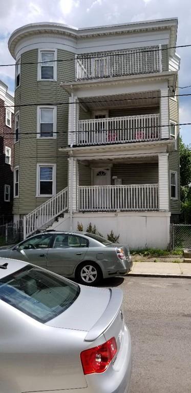 40 Mora St, Boston, MA 02124 (MLS #72537719) :: Trust Realty One
