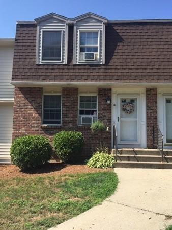 266 Grove St #4, Northampton, MA 01060 (MLS #72537788) :: Westcott Properties