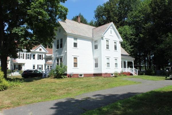 13 Cleveland St, Greenfield, MA 01301 (MLS #72537803) :: Compass Massachusetts LLC