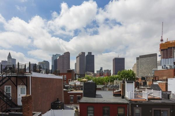 11 Bartlett Place, Boston, MA 02113 (MLS #72538062) :: Revolution Realty
