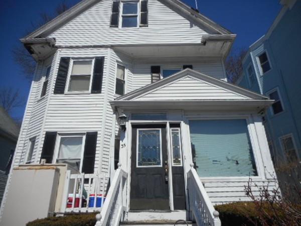 35 Selden St, Boston, MA 02124 (MLS #72538218) :: Charlesgate Realty Group