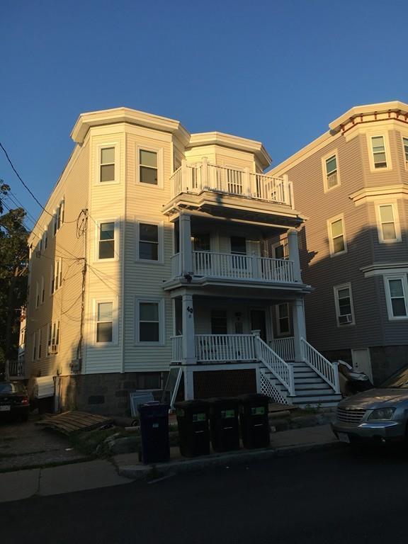 40 Train Street, Boston, MA 02122 (MLS #72538256) :: Charlesgate Realty Group