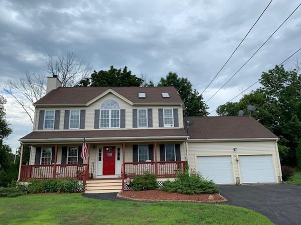 3 Barbara Lane, Attleboro, MA 02703 (MLS #72538271) :: Westcott Properties