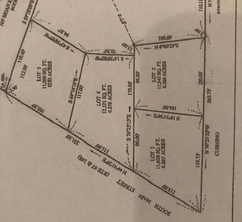100 S Main St, North Brookfield, MA 01535 (MLS #72538287) :: Westcott Properties
