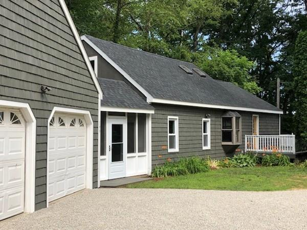 299 Clark Road Ext, Sturbridge, MA 01518 (MLS #72538335) :: Westcott Properties
