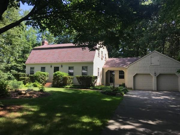 52 Thomas Dr, Chelmsford, MA 01824 (MLS #72538449) :: Primary National Residential Brokerage