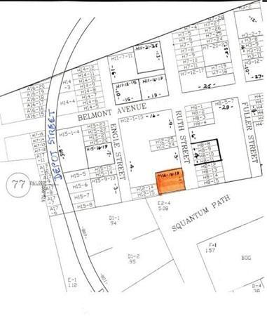 0 Ruth St, Harwich, MA 02645 (MLS #72538473) :: Primary National Residential Brokerage