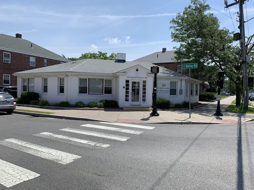 281 Massachusetts Ave - Photo 1