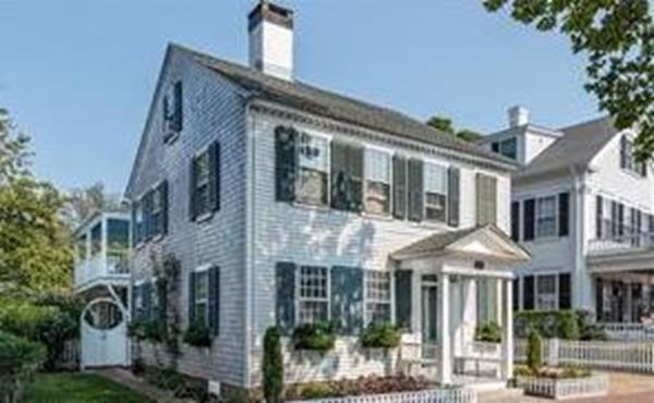 74 N Water St, Edgartown, MA 02539 (MLS #72540768) :: Sousa Realty Group