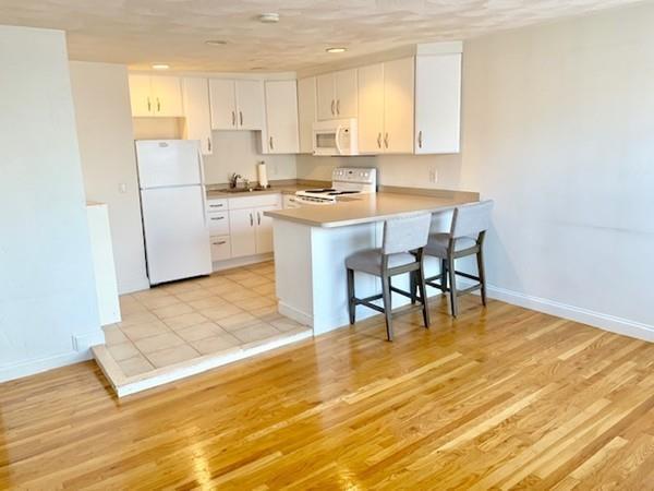 23 Fleet St #11, Boston, MA 02113 (MLS #72541051) :: Atlantic Real Estate