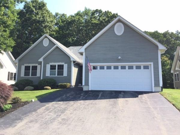 11 Nancy Ann Ln, Merrimac, MA 01860 (MLS #72542048) :: The Muncey Group