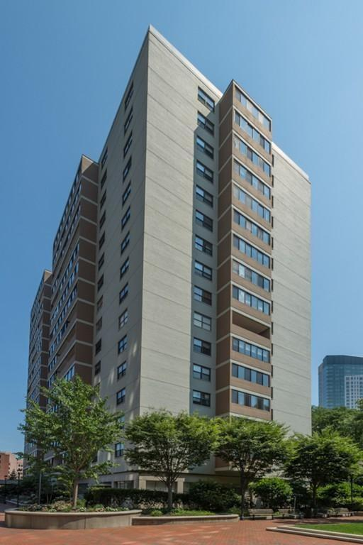 5-6 Whittier Place #102, Boston, MA 02114 (MLS #72542123) :: RE/MAX Vantage
