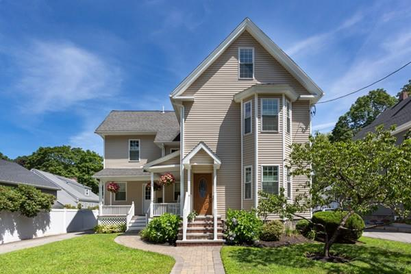 7 Vine St, Wakefield, MA 01880 (MLS #72542369) :: DNA Realty Group