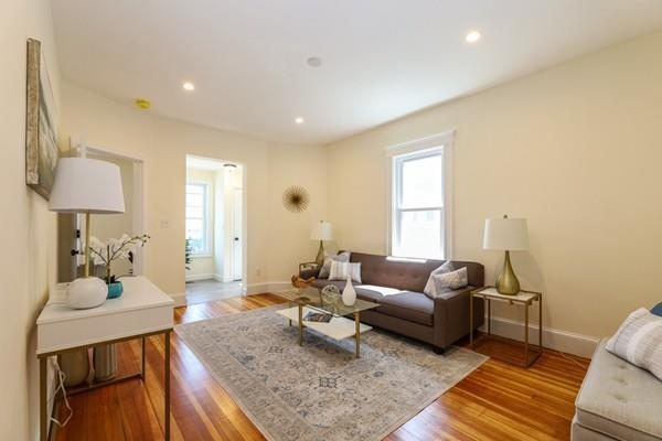 47 Metropolitan Avenue #1, Boston, MA 02131 (MLS #72542389) :: DNA Realty Group
