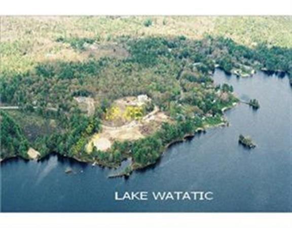 169 Lakeshore Dr, Ashburnham, MA 01430 (MLS #72542499) :: Parrott Realty Group