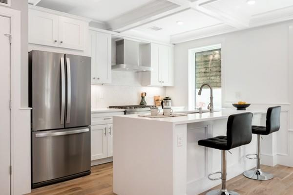 263 Washington St #2, Somerville, MA 02143 (MLS #72542660) :: DNA Realty Group