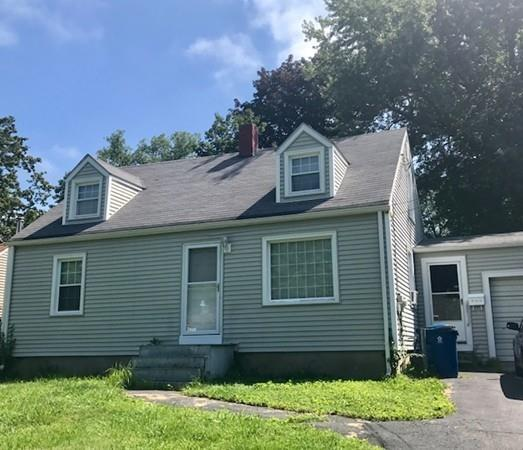 140 Upper Beverly Hls, West Springfield, MA 01089 (MLS #72543351) :: Exit Realty