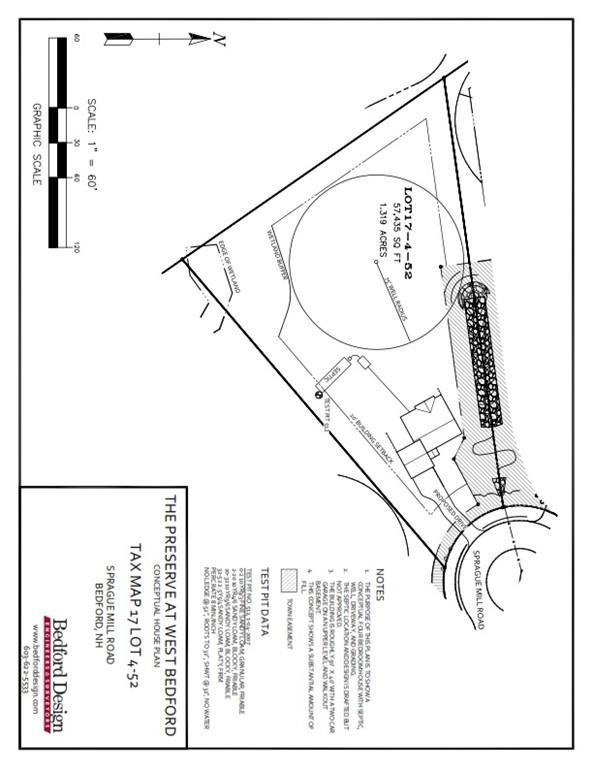 P-52 Sprague Mill Road, Bedford, NH 03110 (MLS #72543353) :: Exit Realty