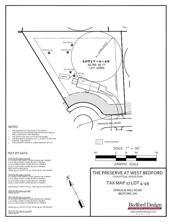 P-49 Sprague Mill Road, Bedford, NH 03110 (MLS #72543373) :: Exit Realty