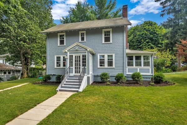 239 Harvard Cir, Newton, MA 02460 (MLS #72543703) :: Westcott Properties