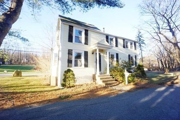 43 Bannister Rd, Andover, MA 01810 (MLS #72544427) :: The Muncey Group